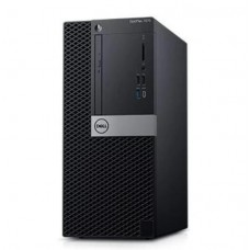 PC|DELL|OptiPlex|7070|Business|MiniTower|CPU Core i9|i9-9900|3100 MHz|RAM 32GB|DDR4|2666 MHz|SSD 512GB|Graphics card Intel UHD Graphics 630|Integrated|ENG|Windows 10 Pro|Included Accessories Dell Optical Mouse - MS116, Dell Wired Keyboard KB216 Black|N012